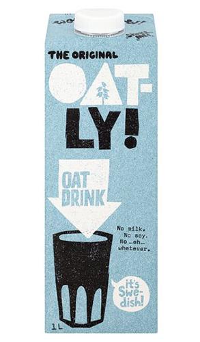 Oatly