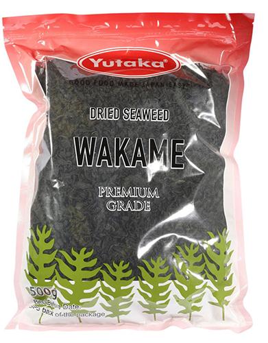 Wakanme Seaweed