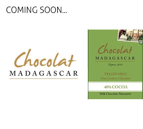 Fine Cashew Chocolate