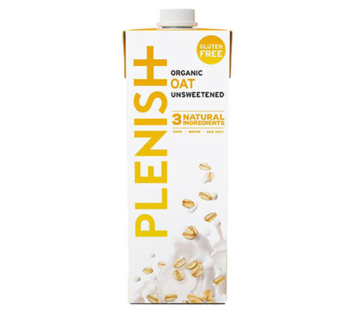 Plenish Oat Drink