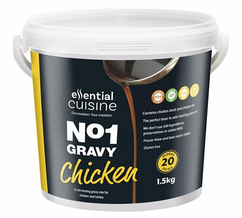chicken-gravy
