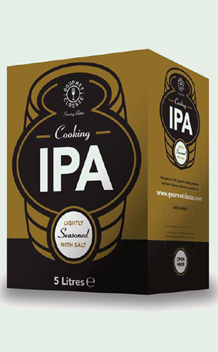 Cooking IPA